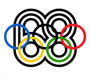 Milton Glaser Analiza Todos Los Logotipos Olimpicos De La Historia