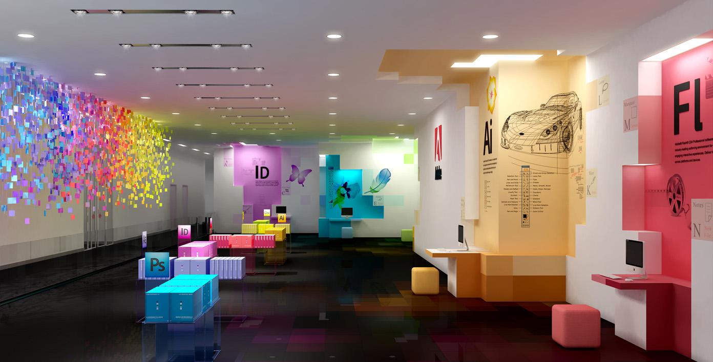 Decoracion De Interiores Oficinas. Excellent Decorar Una Oficina Con ...