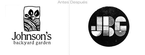 12 Rediseños de Logos, Marcas (Diseño Gráfico Inspiració
