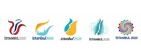 Propuesta De Logo Estambul 2020