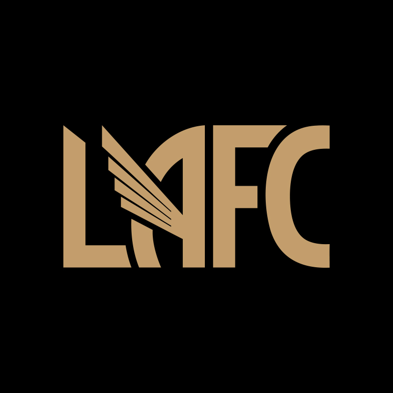 Nuevo logotipo para los ngeles football club por tue Logo designers los angeles