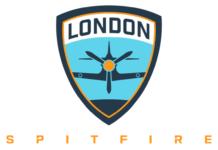 London Spitfire Logo