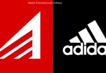 Adidas acusa de plagio a Alpha Entertainment la empresa de Vince Mcmahon.