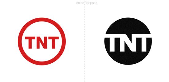tnt canal de cable presenta su nuevo logo
