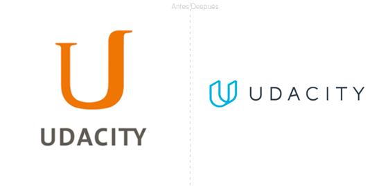 Udacity universidad online de programaci n cambia su logo for En programacion dato que no cambia su valor