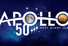 Nasa proyecto Apolo