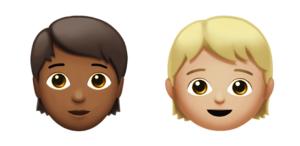 Apple anuncia nuevos emojis de género neutral para iOS 11.1
