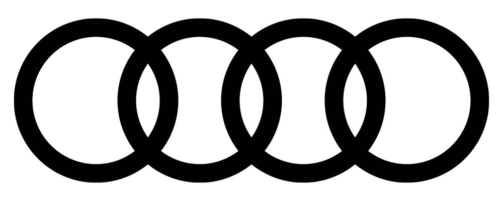 Los Nuevos Anillos De La Marca Audi Conducen A Trav 233 S Del