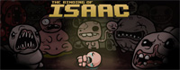 The binding of isaac videojuego