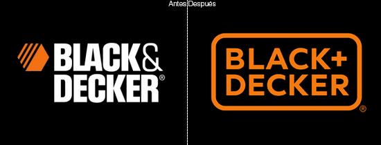 Black decker y su nuevo logo naranja for Black friday herramientas electricas