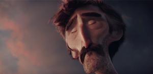 Animadores de Pixar sorprenden con el emotivo cortometraje 'Borrowed Time'