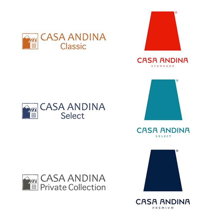 Hoteles casa andina en per renuevan su identidad for Hotel casa andina classic catedral