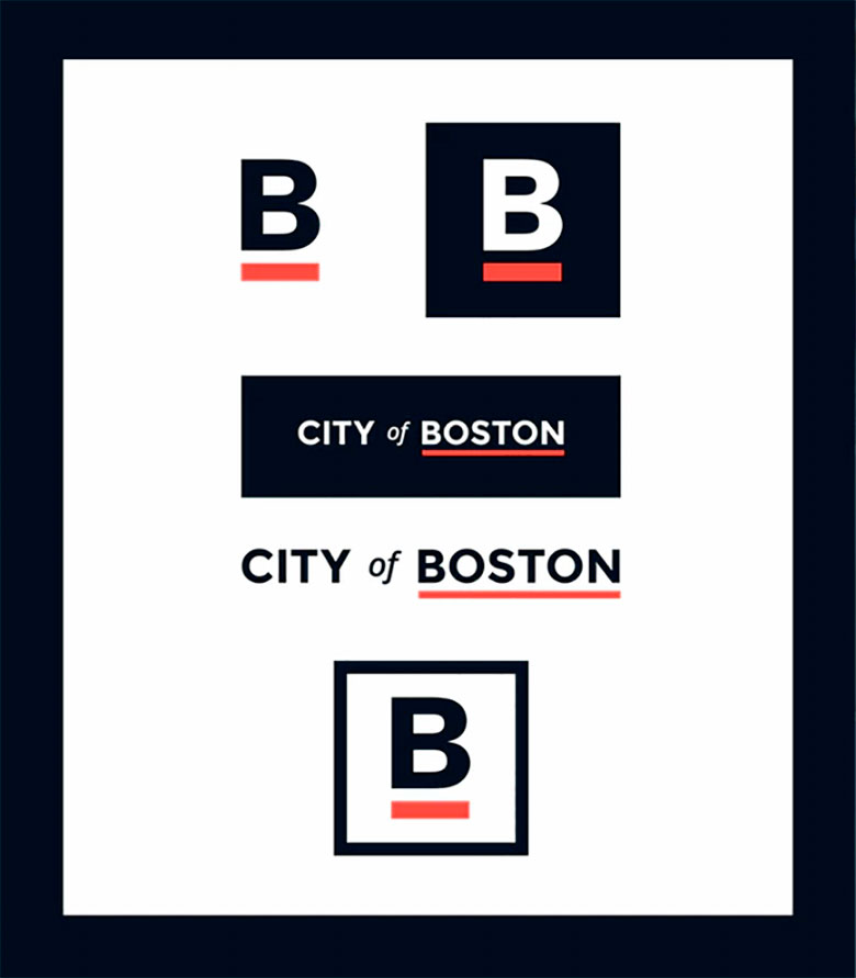 Ideo presenta la identidad para la ciudad de boston en for Ideo boston