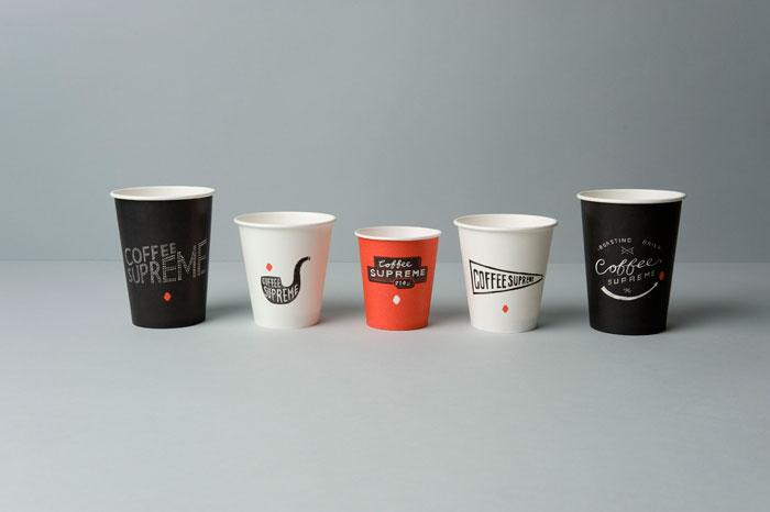 Coffee supreme dise os de tazas de caf - Tazas de cafe de diseno ...