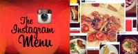 Comodo: instagram menu