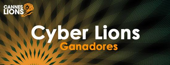 cyber lions 2011
