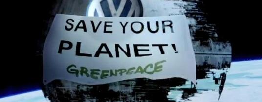darkside Greenpeace Episodio 2