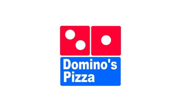Un poco de historia del logo de Domino's Pizza | El Poder de las ...