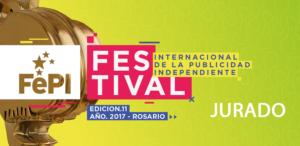 El FePI Rosario 2017 anuncia todos sus jurados