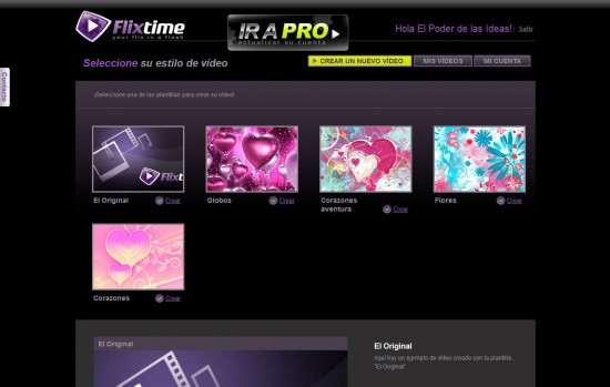 flixtime video 3