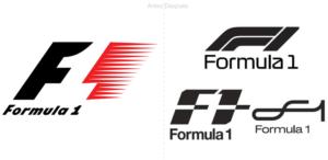 Formula 1 (F1) reemplazará su logo para el 2018