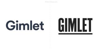 gimlet Media el famoso sitio de podcast presenta su nuevo logotipo