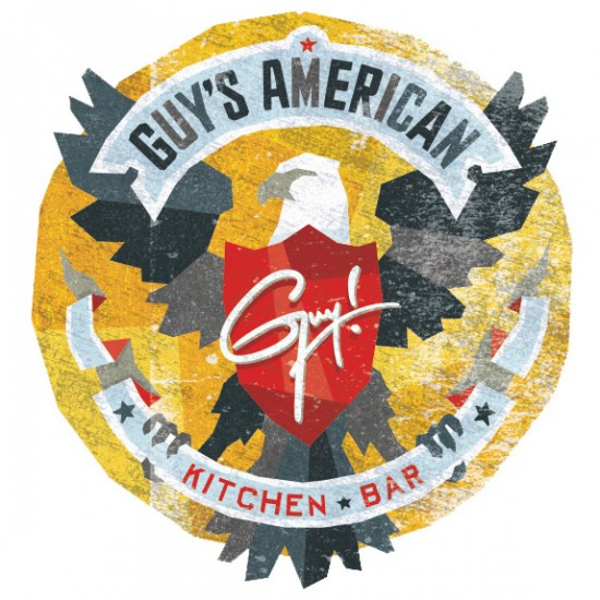 Guy Fieri S Vegas Kitchen And Bar