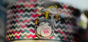 La polémica vaca del logotipo de la heladería Dairy Air