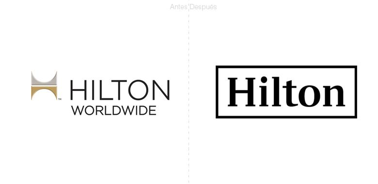 Hilton Inc