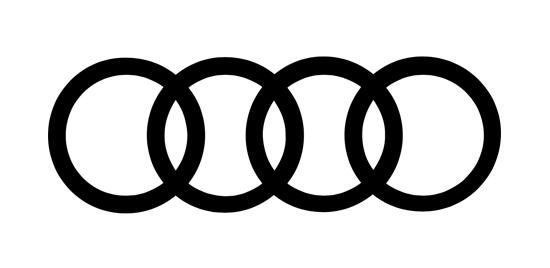 logo audi 2017