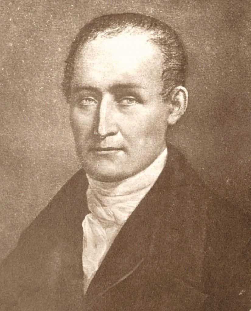 Joseph Niepce.