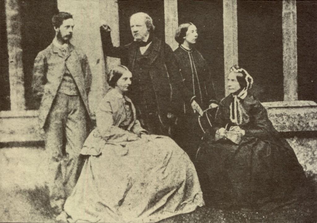 William Henry Talbot.
