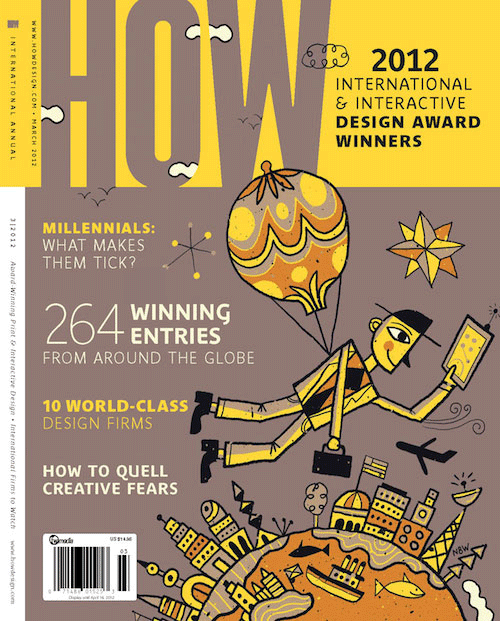 how-magazine-march-2012