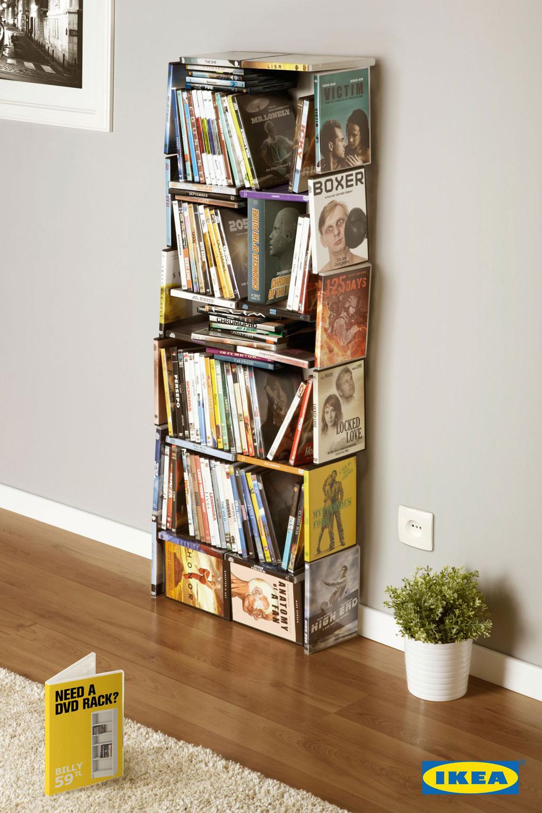 Ikea estanter a cd dvd libros - Ikea estanterias libros ...