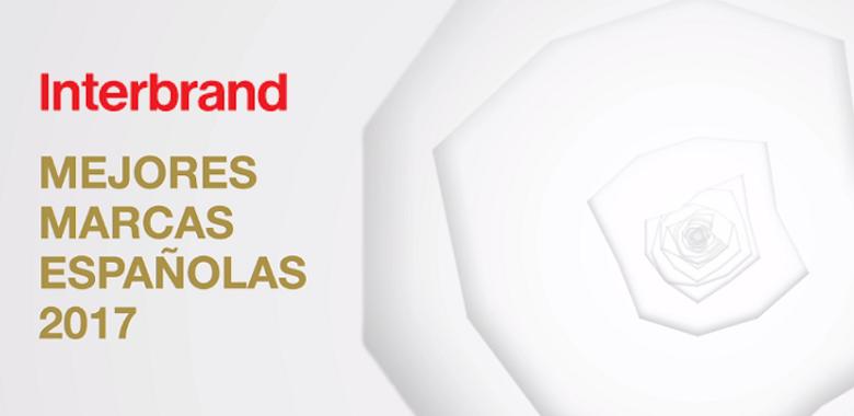 mejores marcas españolas del 2017