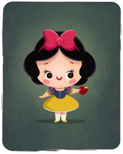 Jerrod Maruyama Caricaturas En Miniatura