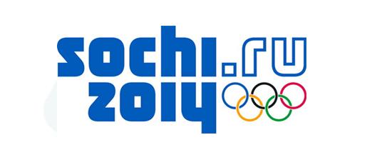 Identidad Juegos Olimpicos De Sochi 2014