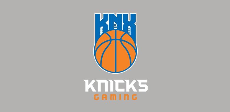 Image Result For Knicks Gaming Logo