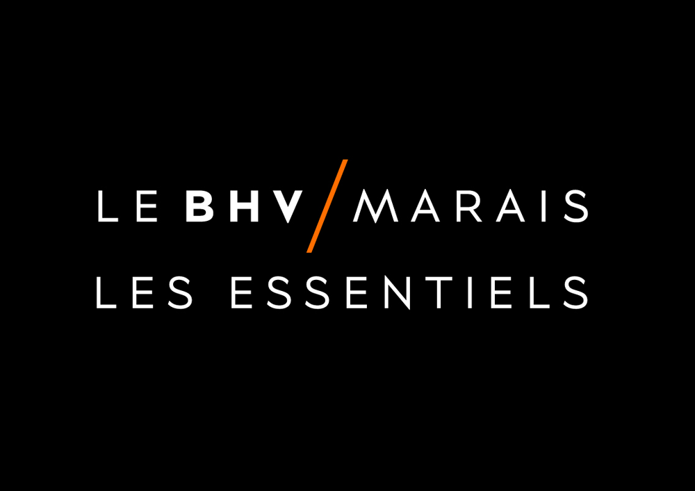 identidad le bhv marais. Black Bedroom Furniture Sets. Home Design Ideas