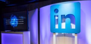 Linkedin revela el rediseño de su sitio web de escritorio
