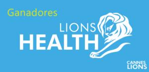 Cannes Lions 2017: Ganadores Lions Health