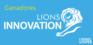 Cannes Lions 2017: Ganadores Lions Innovation