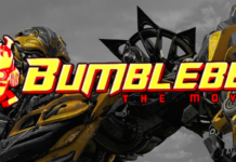 Bumbleebee The Movie