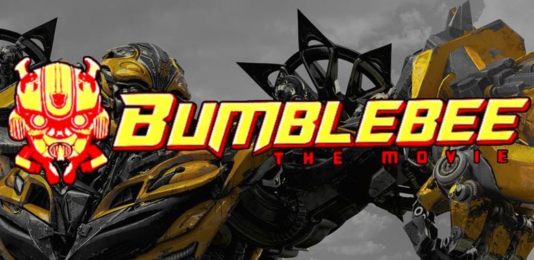 Bumbleebee The Movie
