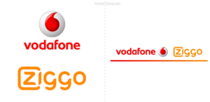 Dos gigantes de las comunicaciones móviles Vodafone y Ziggo se unen