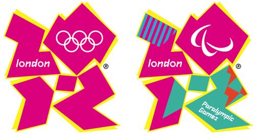 Resultado de imagen para london 2012 para logo