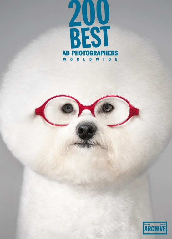 200 best ad photo 2012 cover