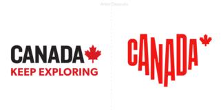 destination canada crea nueva marca turistica con un corazón