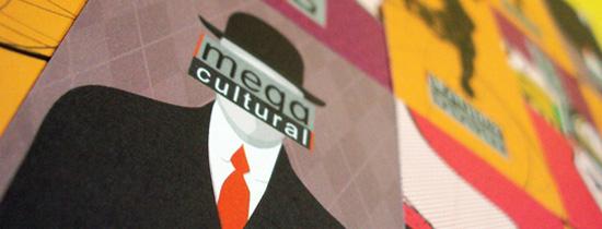 mega cultural tarjeta
