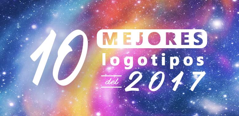 los mejores logos del 2017